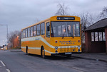 Northern Scottish ND6 (A506FSS), Penrith, 19th February 2012